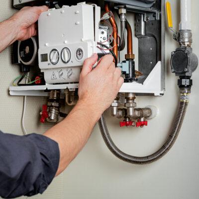 Boiler Maintenance Experts Dubai