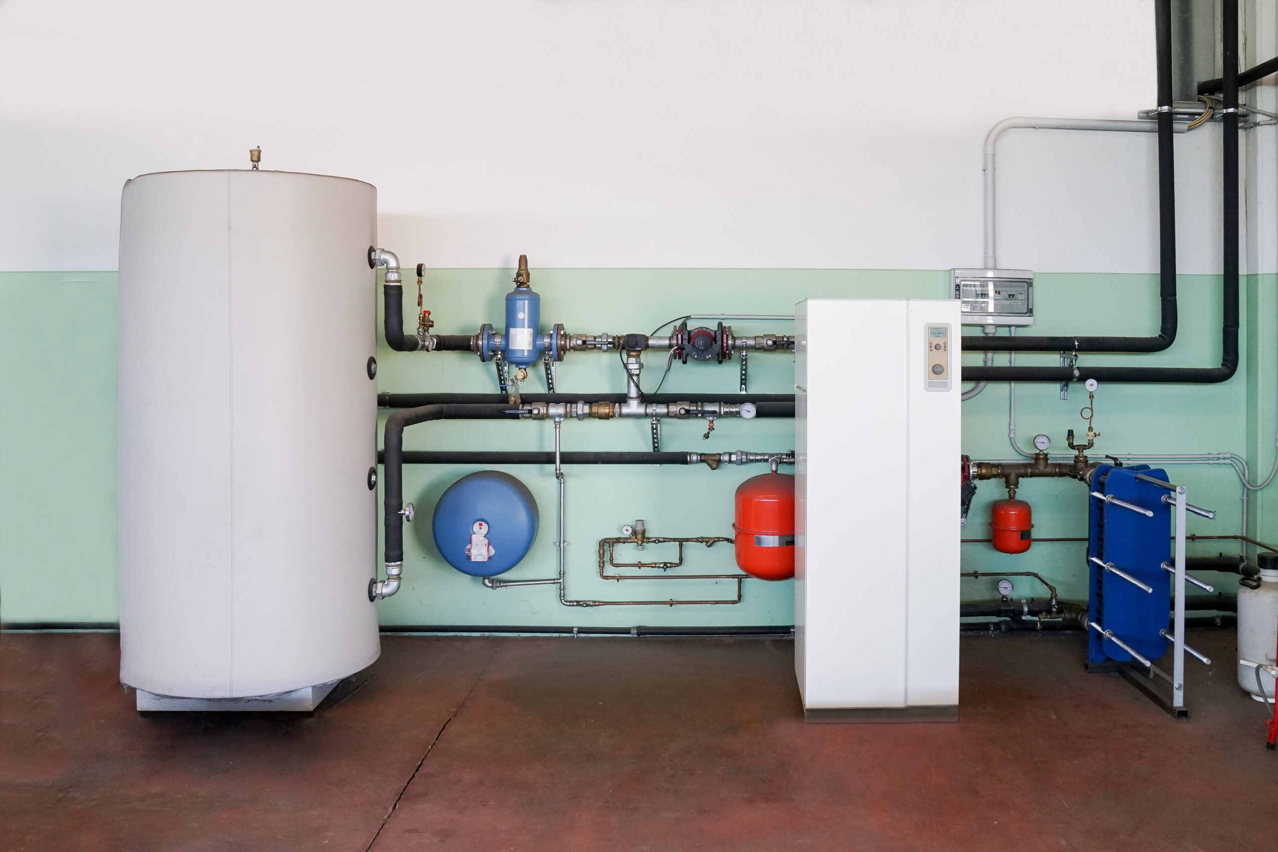 Advantages And Disadvantages Of Heat Pumps