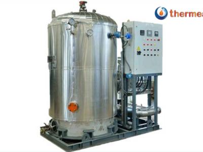 boilernova calorifier suppliers in Dubai