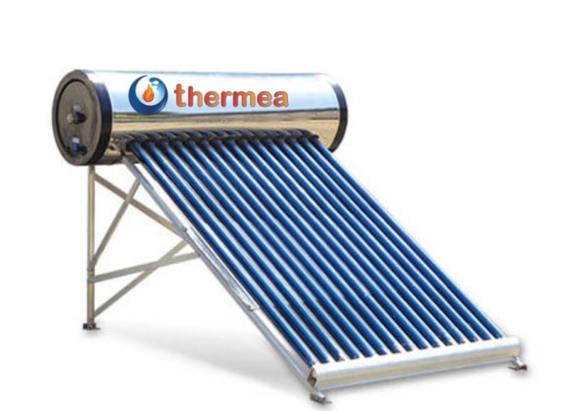 Explore About Sole Solar Water Heaters in Dubai